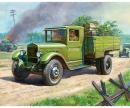 carson 1:100 WWII Soviet Cargo Truck ZIS-5