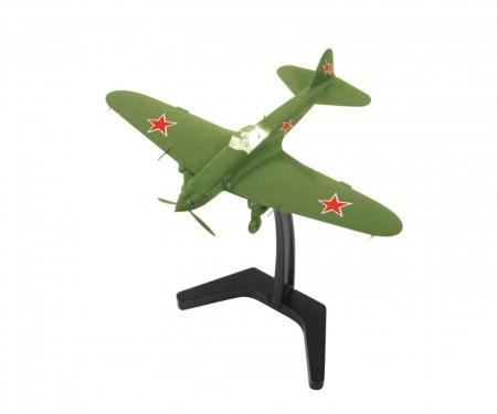 carson 1:144 WWII Soviet IL-2 Storm.