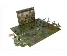 carson Zv. Boardgame Oparation Barbarossa 1941