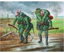 1:72 Deut.Medizinisches Personal 1941-43