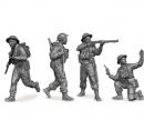 1:72 British Infantry 1939-42