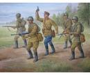 1:72 Soviet Regular Infantry 1941-42
