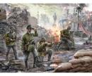 carson 1:72 German Elite Troops 1939-43