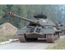 carson 1:72 Soviet Heavy Tank IS-3