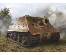 carson 1:100 Sturmtiger Heavy Assault Gun