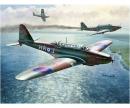 1:144 Britischer Bomber Fairey Battle