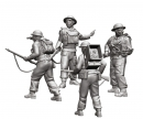 1:72 British Recon Team