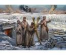 1:72 Soviet HQ Winter
