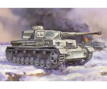 carson 1:100 Panzer IV Ausf. H Add-On