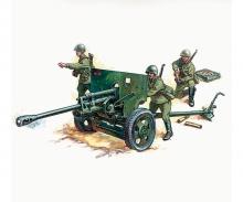 carson 1:72 Zis - 3 Soviet Gun