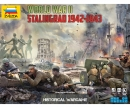 carson Zv. Wargame Battle of Stalingrad