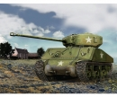 carson 1:100 US-Medium Tank M-4A2 Sherman