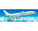 carson 1:144 Passenger Aircraft ILYUSHIN IL-86
