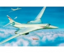 carson 1:144 TU-160 Rus.Supers.Bomber BlackJack