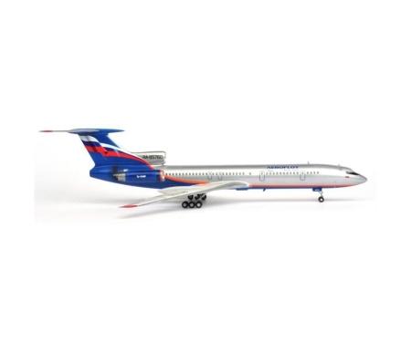 carson 1:144 Tupolev TU-154M Airliner