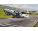 1:144 Ilyushin IL-76 MD Heavy Transporte