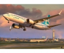 carson 1:144 Boeing 737-8 MAX