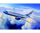 carson 1:144 Boeing 737-700 / C-40