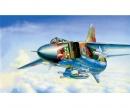 carson 1:72 MIG-23 MLD Soviet Fighter