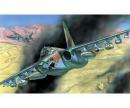 1:72 Sukhoi SU-25 Frogfoot