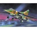 carson 1:72 MIG-27 Soviet Fighter WA