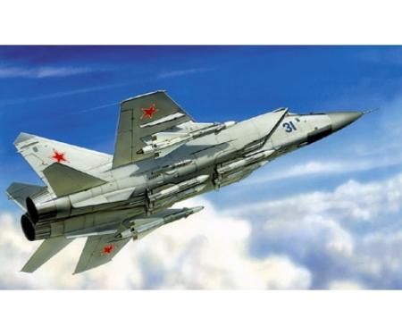 carson 1:72 MIG-31 Soviet Interceptor