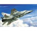 1:72 MIG-31 Soviet Interceptor