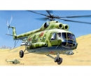 carson 1:72 MIL MI-8T Soviet Helicopter