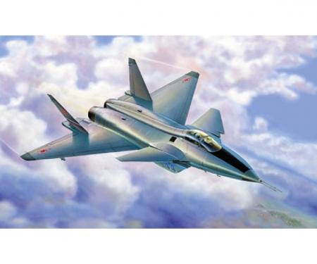 1:72 MIG 1.44 Russ. Multirole Fighter WA