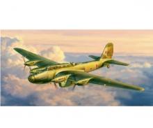 1:72 WWII Sov. Bomber PE-8 Petlyakov