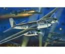 1:72 WWII Ger.Nightfight.Junkers JU-88G6