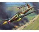 "carson 1:72 Ilyushin IL-2 ""Stormovik"" mod. 1942"