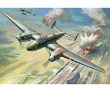 1:72 PetlyakovPe-2 Soviet fighter/bomber