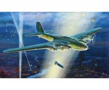 1:72 TB-7 Soviet Bomber 1939-1945 (WA)