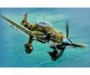 carson 1:72 Junkers JU-87 B-2 Stuka
