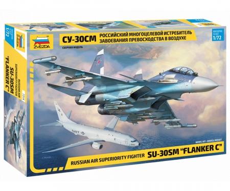 1/72 Sukhoi SU-30 SM