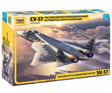 1:72 Sukhoi SU-57