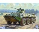 1:100 BTR-80 Russ.Armored Personel Carr.