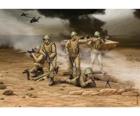 1:72 Soviet Modern Infantry