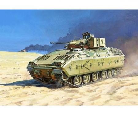 1:100 M2 Bradley U.S. Inf.Fight.Vehicle