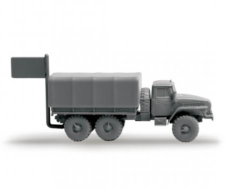 carson 1:100 Ural Truck