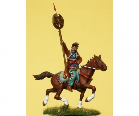 1:72 Persian Infantry