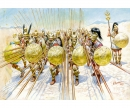 carson 1:72 Macedonian Phalanx IV-I cent.B.C.