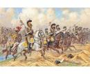 1:72 Saxon Cuirassiers 1810-1814