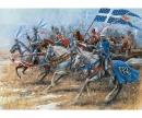 1:72 French Knights and Cavalry WA