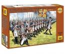 1:72 Prussian Grenadiers of Frederick II