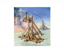carson 1:72 Medieval Trebuchet