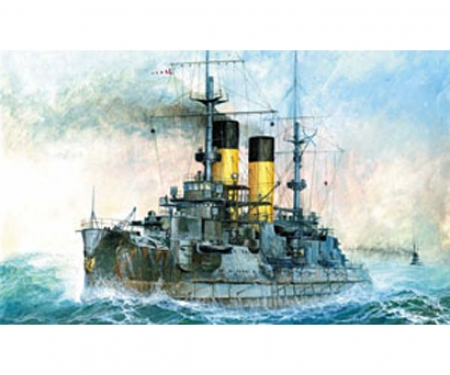 1:350 Kniaz Suvorov Russian Battleship