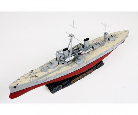 carson 1:350 WWII Brit. Battleship Dreadnought