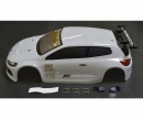 1:10Body Kit VW Sciroc. white tuner dec.